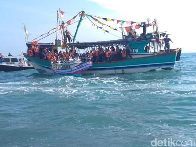 Sedekah Laut, Tradisi Luhur yang Disalahpahami