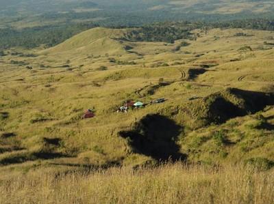 Ini Paket Itinerary Lengkap Mendaki Gunung Tambora