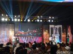 Debat Langsung Panas, Khofifah Serang Gus Ipul Soal Era Industri 4.0