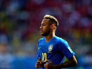 Sempat Kurus, Neymar Terapkan Diet Hiper Kalori Agar Lebih Berisi