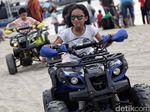 Pantai Lagoon Ancol, Wisata Favorit Warga Jakarta