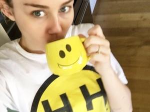 Dikabarkan Menikah, Ini Gaya Makan Miley Cyrus Saat Menjadi Vegan