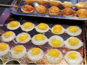 Begini Tampilan 8 Jajanan Telur Gurih yang Enak Jadi Camilan