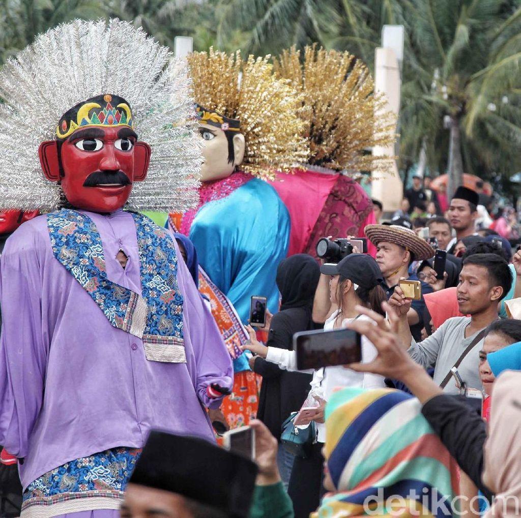 Akan Ada Karnaval dari Balai Kota-Monas di Penutupan HUT DKI ke-492