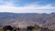 Pendaki Dilarang Dekati Kaldera Gunung Tambora Pascagempa Lombok