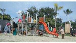 Depok Punya Taman Baru yang Pas Buat Weekend Ini