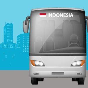 RI Bakal Ekspor 1.034 Bus ke Bangladesh