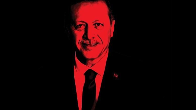 Erdogan, Membungkam Pers - Merepresi Oposisi
