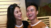 Jahil! Baim Wong Bikin Paula Nangis Gara-gara Cukur Rambut Kiano