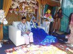Ayah Tewas Tertancap Golok, Sang Putri Tetap Menikah