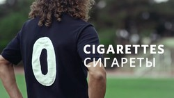 Legenda Spanyol Carles Puyol: Penggemar Bola Ayo Setop Rokok!