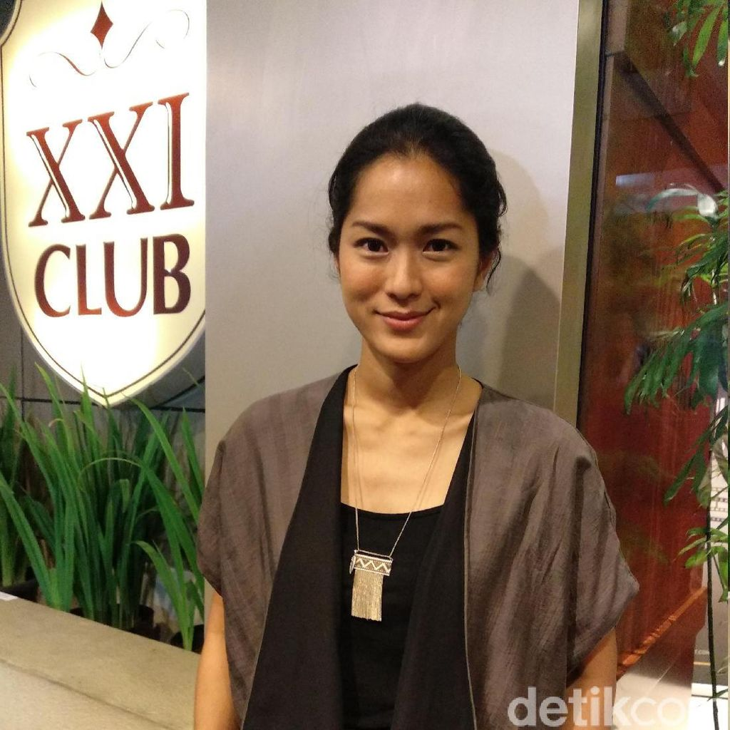 Mudik ke Malaysia, Prisia Nasution Sempat Rasakan Macet