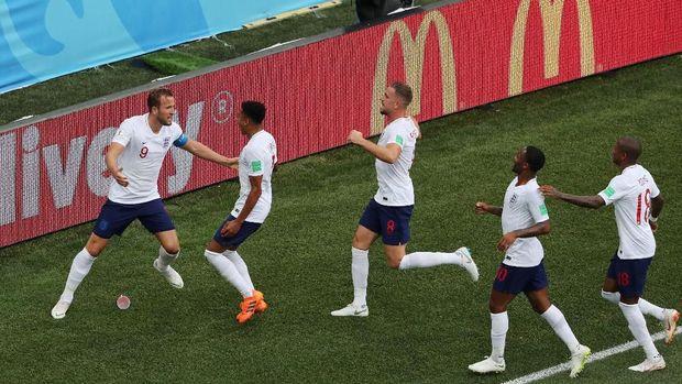 Komposisi timnas Inggris saat ini bisa jadi tak akan banyak berubah hingga beberapa tahun ke depan.