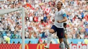 Antusiaslah Inggris karena Harry Kane