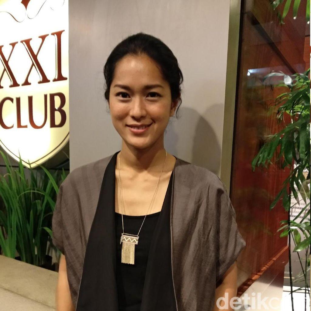 Prisia Nasution Ceritakan Tradisi Angpau di Negeri Jiran