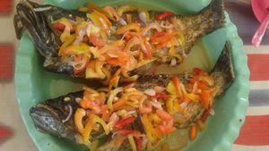 Aneka Kuliner Maluku Utara yang Bikin Goyang Lidah