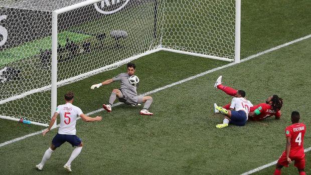 Setelah mengalahkan Panama 6-1, Inggris akan berhadapan dengan Belgia di laga terakhir.