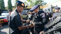 Amankan Pilkada Serentak, Brimob Terjunkan 1.303 Personel