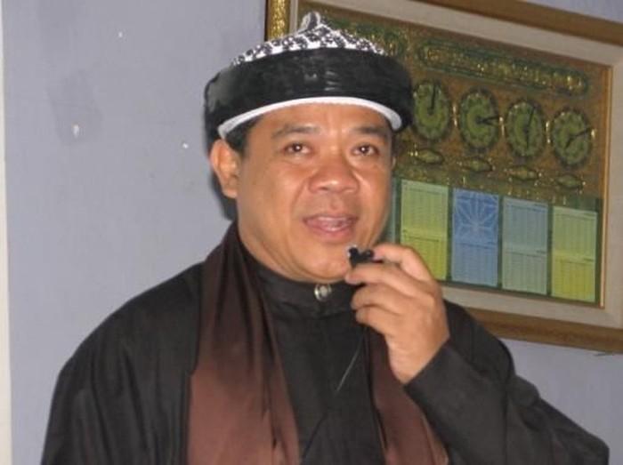 Hari Moekti (Foto: dok. dewandakwahjabar.com)