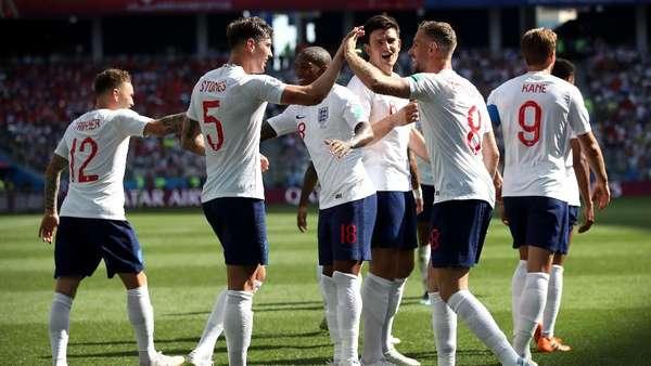 Kemenangan Terbesar Inggris di Piala Dunia