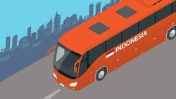 Diekspor ke India, Berapa Harga Bus Made In Indonesia