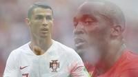 Eks Inter dan Juventus Sebut Lukaku Lebih Sip daripada Ronaldo