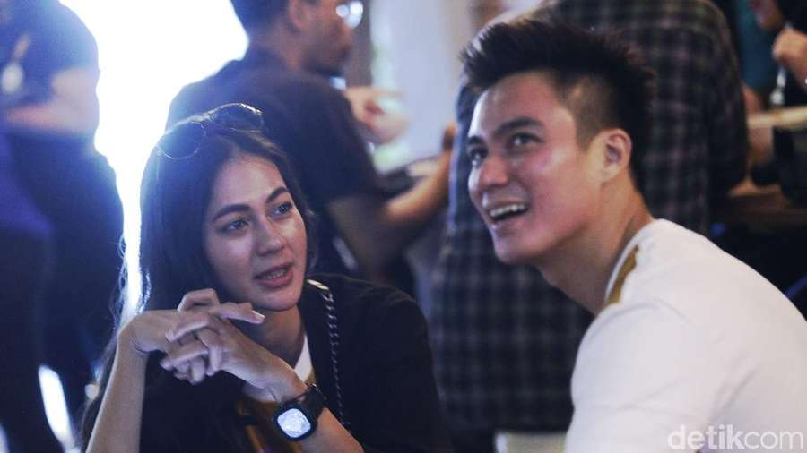 Love is in the Air! Baim Wong dan Paula Verhoeven Segera Lamaran