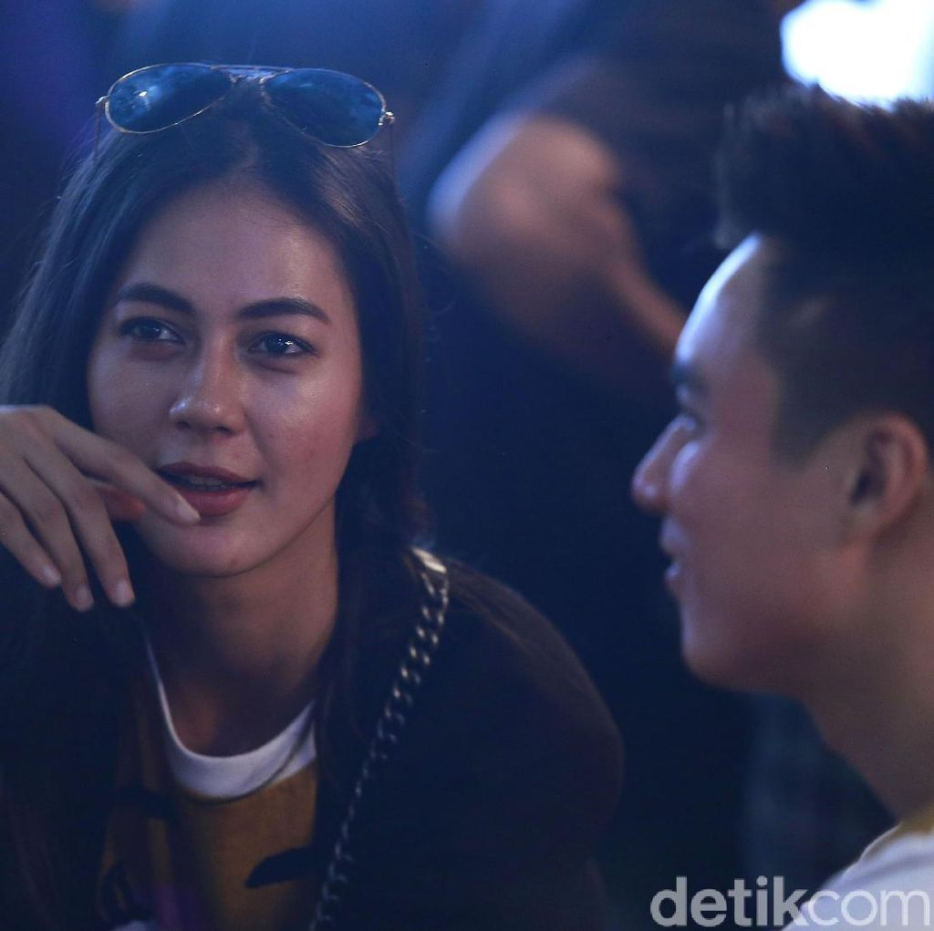 Baim Wong Ditawari Gelar Pernikahan Secara Live di Televisi