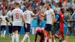 Video Highlights: Inggris Vs Panama 6-1