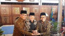 Hari ini Ridwan Kamil Kembali Jadi Wali Kota Bandung