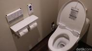 Soal Toilet Canggih, Jepang Juaranya