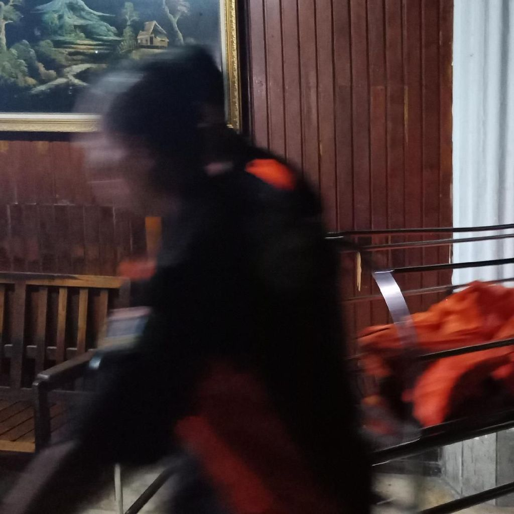 Polisi Belum Pastikan Penyebab Kematian Pria di Kamar Wisma Koja