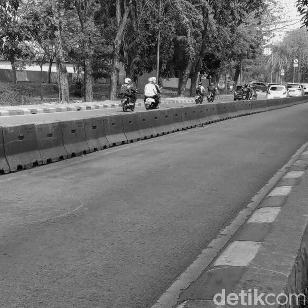 Kisah Miris Asih, Takut Ditodong Berakhir Tewas Usai Lompat dari Angkot