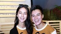 Love is in the air!, Baim Wong dan Paula Verhoeven bakal gelar lamaran Juli mendatang. Foto: Palevi/ detikHOT