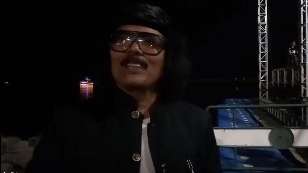 Ada Sosok Benyamin Sueb di Konser Tribute to Benyamin