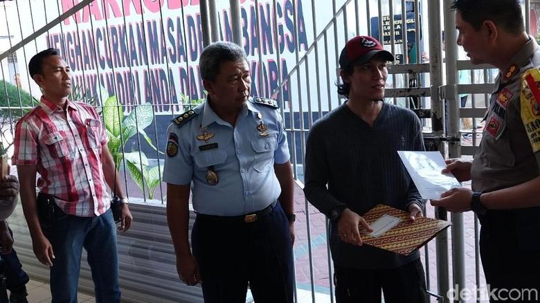 Setelah Jalani 4 Tahun Penjara, Napiter Ahli Rakit Bom Ini Bebas