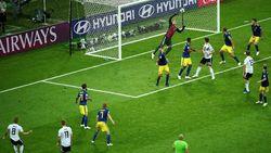 Menang Beruntung, Jerman Harus Tampil Lebih Baik Lagi