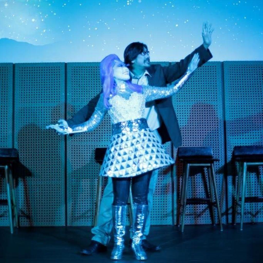 Usung Tema Fiksi-Ilmiah, Teater Koma akan Pentaskan Lakon Gemintang