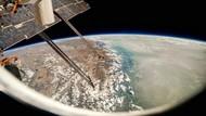 Bentuk Bumi Bulat atau Datar? Ini Penjelasan dalam Alquran