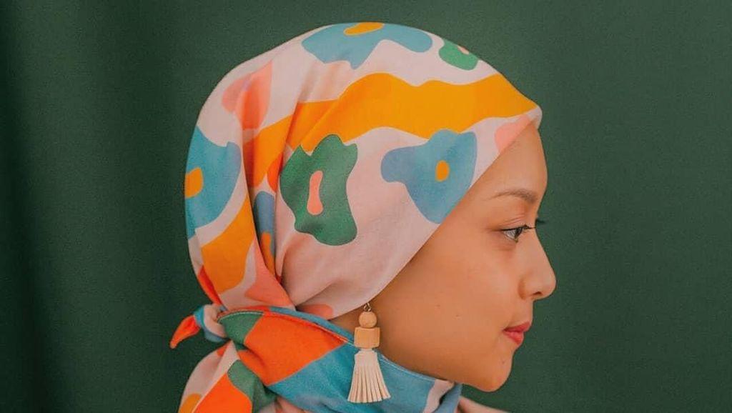 3 Gaya Hijab untuk Tampil Fresh ke Kantor Setelah Libur Lebaran