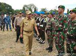 Polisi Perketat Keamanan 2 Kecamatan di Cirebon Saat Pencoblosan