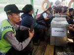 Distribusi Logistik Pilgub ke Desa Terpencil Wonosobo Dikawal Ketat