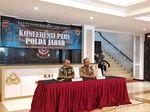 Pangdam dan Kapolda Tegaskan Netral di Pilkada Serentak Jabar