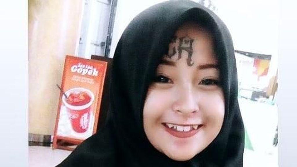 Kisah Hijrah Wanita dengan Tato Neraka di Wajah, Tiba-tiba Dapat Hidayah