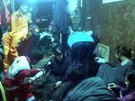 Tiga Pendaki Dievakusi Dari Jalur Pendakian Gunung Pangrango