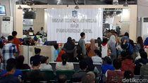 6 in 1 Dispenduk Surabaya Tembus Top 40 Inovasi Pelayanan KemenPAN RB