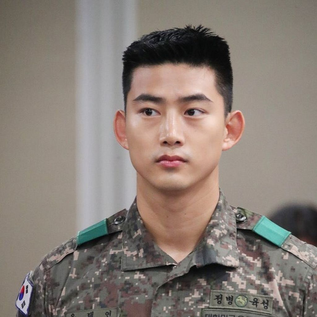 The Game: Towards Midnight Drama Perdana Taecyeon 2PM Sejak Wamil