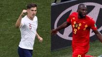 London dan Manchester Penguasa Semifinal Piala Dunia 2018