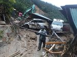 7 Orang Tewas dan 12 Hilang Akibat Banjir Bandang di Vietnam