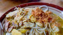 Mendung Gini Enaknya Makan Soto Lamongan  Milik 10 Netizen Ini